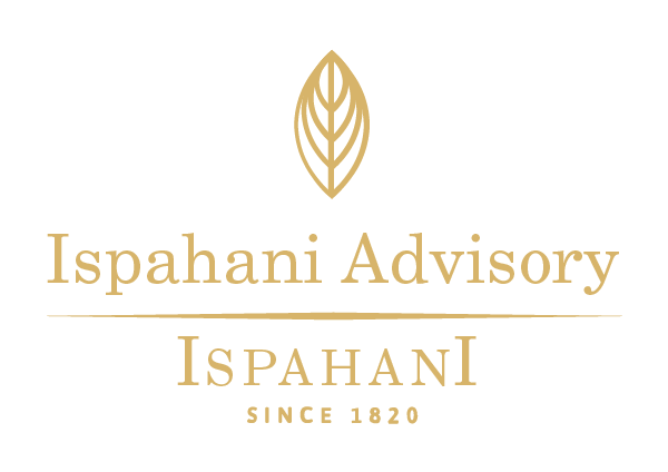 Ispahani Advisory Logo
