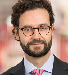 Hussein Haeri, Partner and Co-Head of International Arbitration, Withers LLP