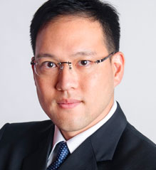 Dr Kenneth Goh, Business Families Institute, Singapore Management University, Singapore